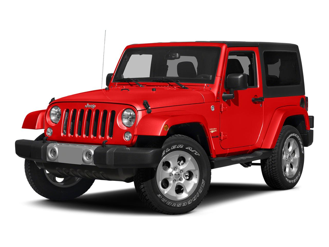 2015 Jeep Wrangler SPORT Greensboro NC