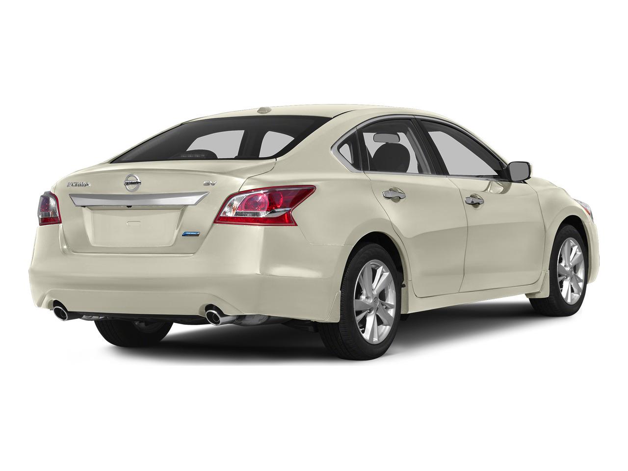 2015 Nissan Altima 2.5 SV Wilmington NC