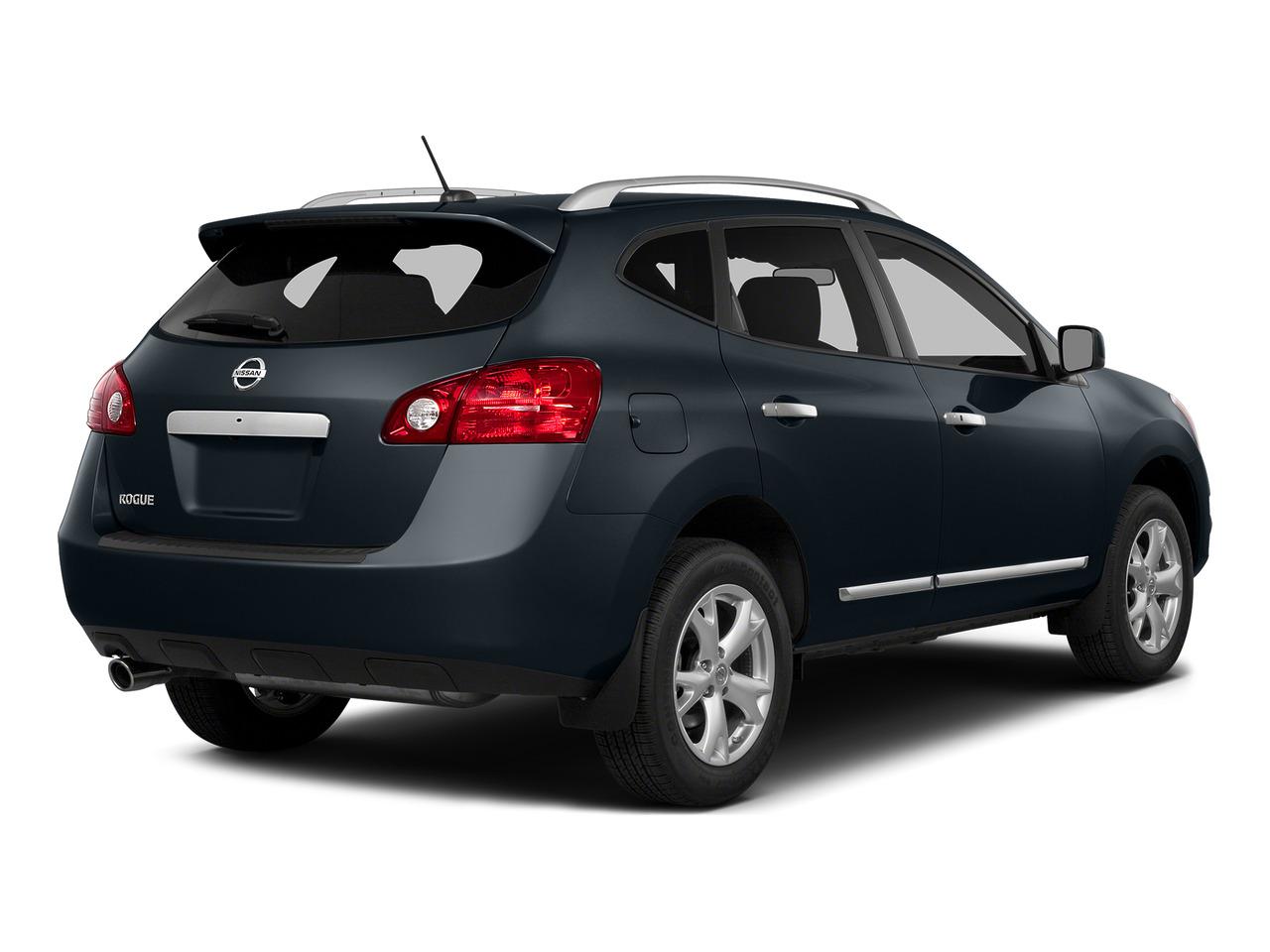 2015 Nissan Rogue Select S Charleston South Carolina