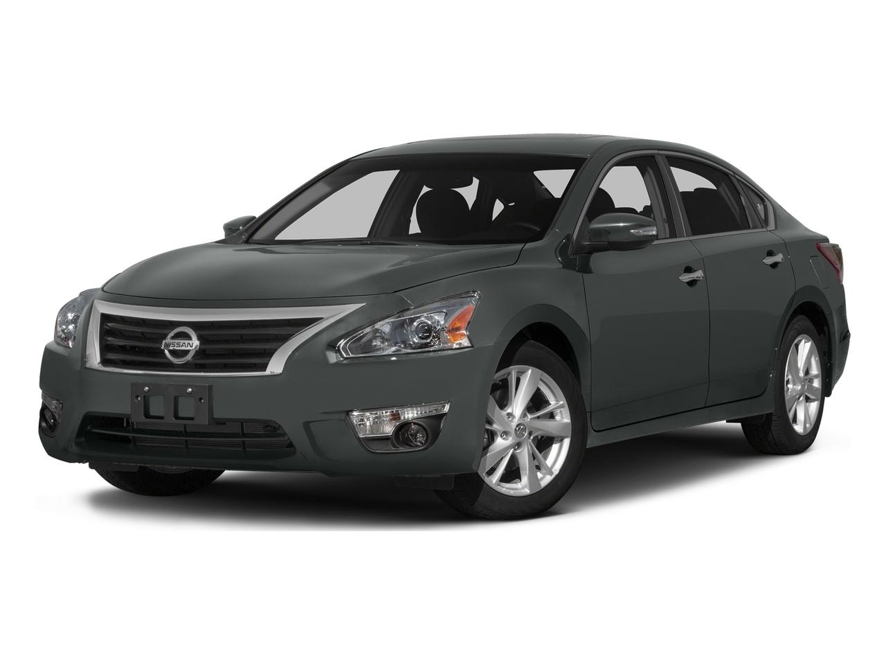 2015 Nissan Altima 3.5 SL Wilmington NC
