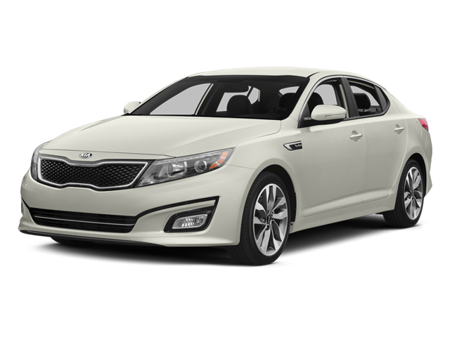 2014 Kia Optima SXL TURBO 4dr Car Winston-Salem NC