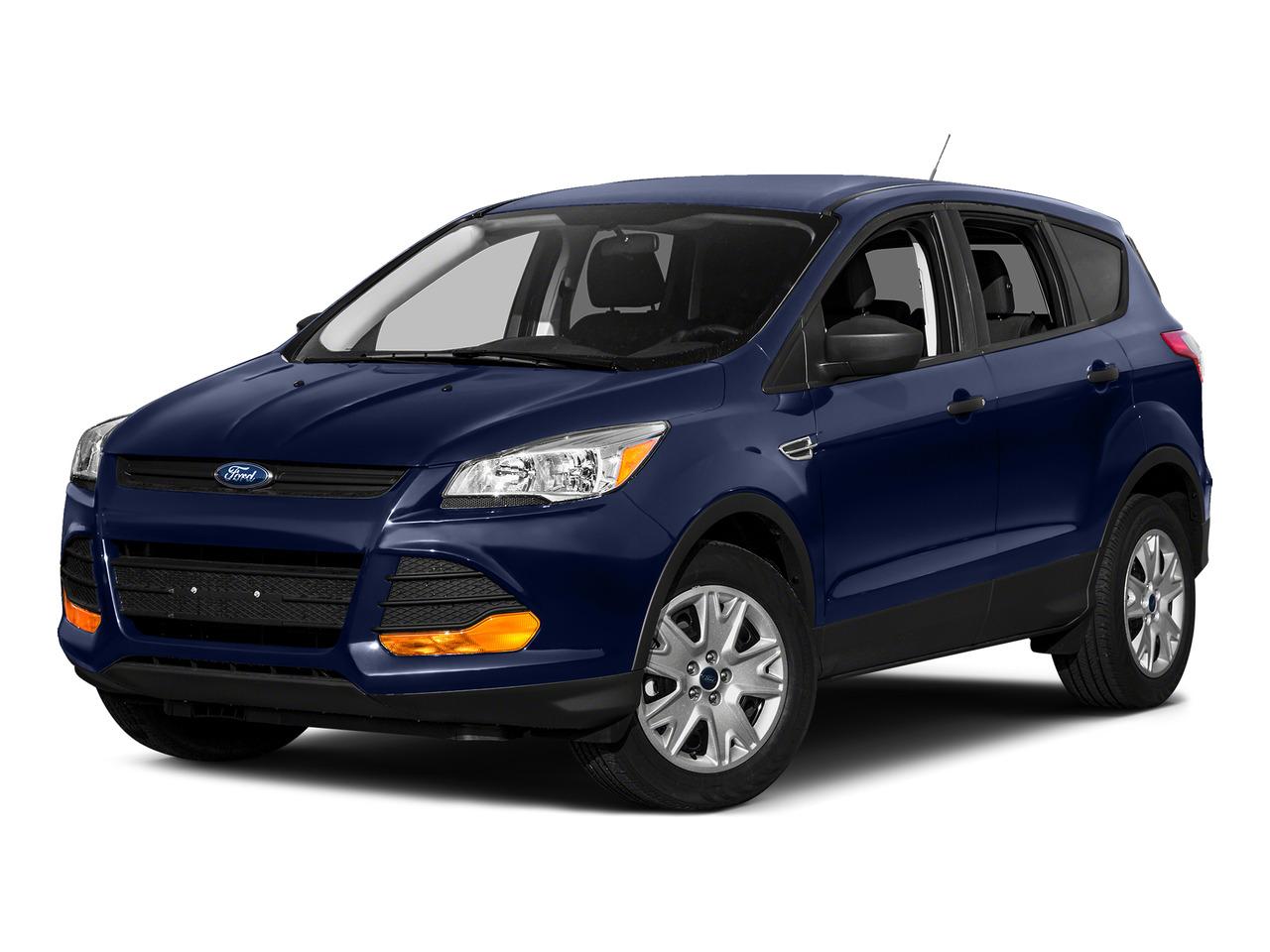 2015 Ford Escape TITANIUM SUV Slide