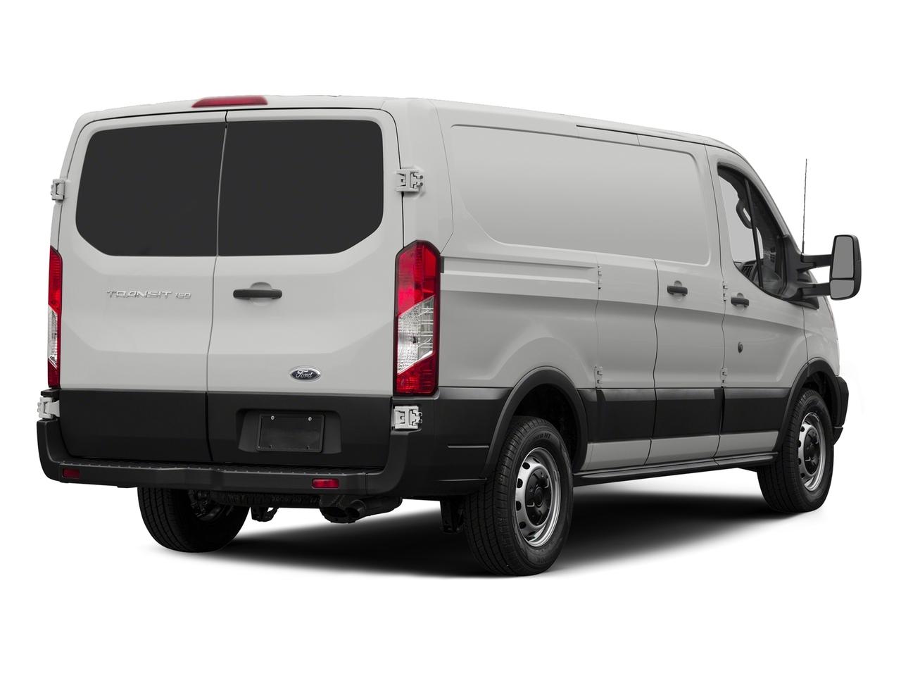 2015 Ford Transit-150 LR Cary NC