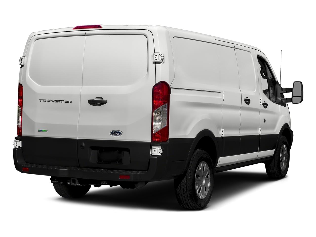 2015 Ford Transit-250 BASE Durham NC
