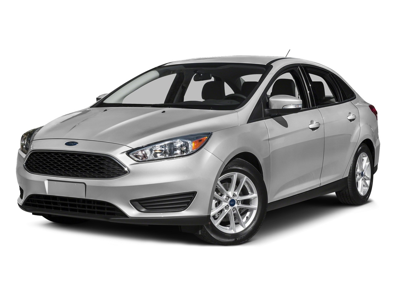 2015 Ford Focus S Greensboro NC