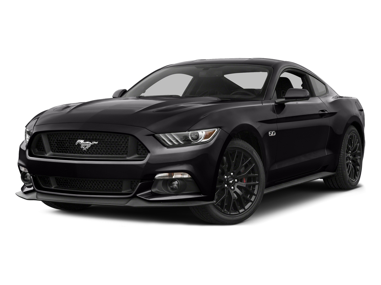 2015 Ford Mustang GT PREMIUM 2dr Car Greensboro NC