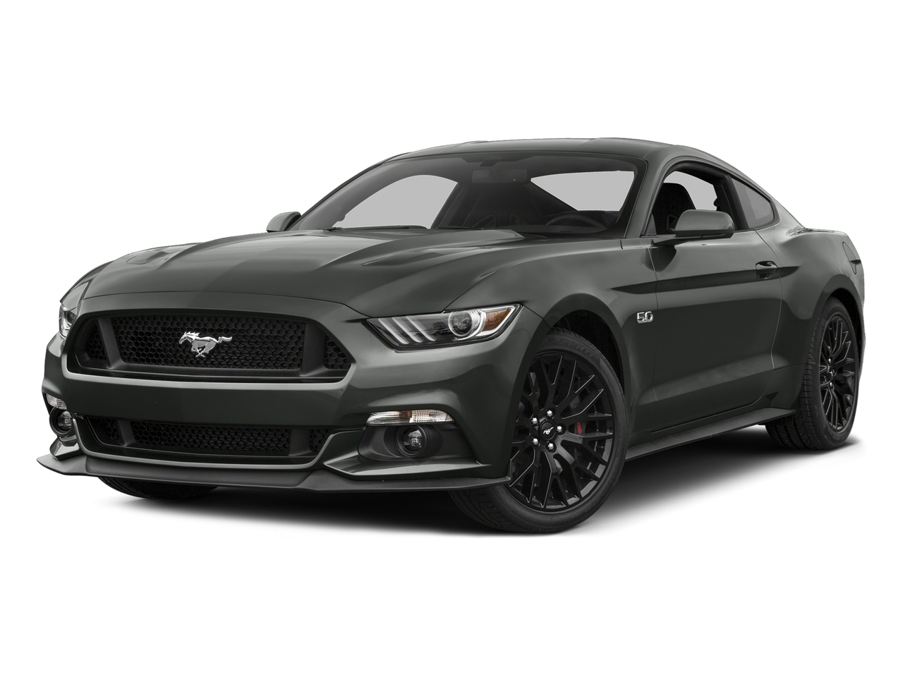 2015 Ford Mustang GT PREMIUM  NC