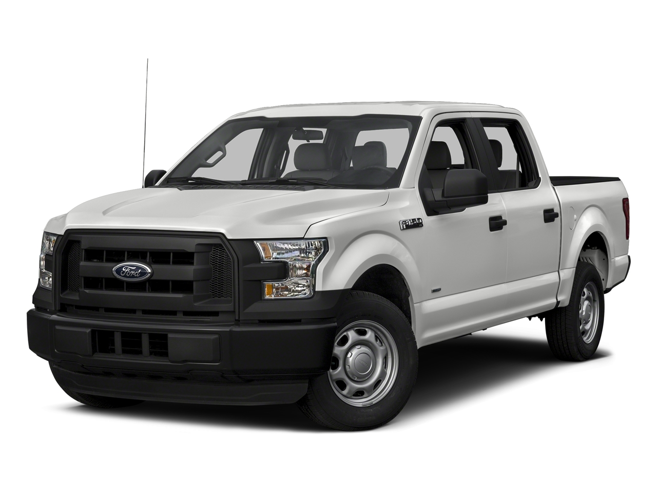 2015 Ford F-150 Raleigh NC