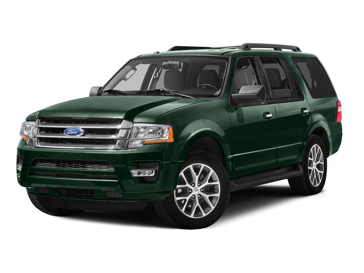 2015 Ford Expedition LIMITED 4D Sport Utility Slide