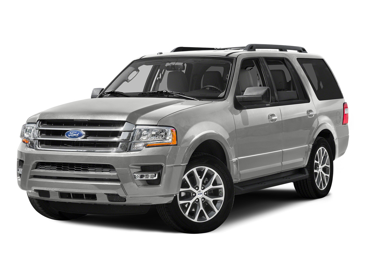 2015 Ford Expedition XLT SUV Slide