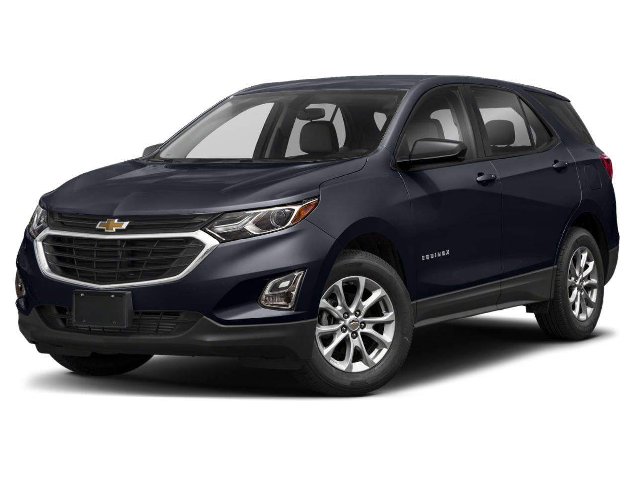 2020 Chevrolet Equinox LS SUV Slide 0