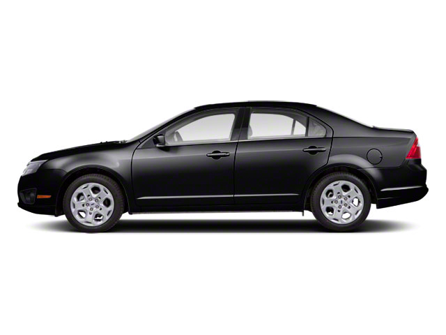 2010 Ford Fusion SE 4dr Car Charlotte NC