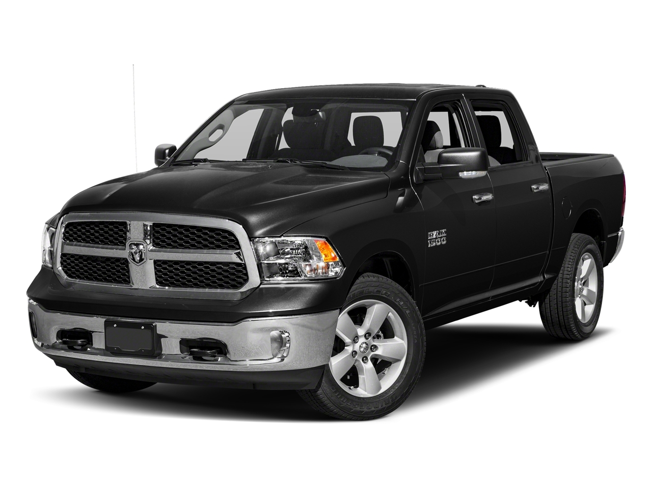 2017 Ram 1500 BIG HORN Pickup Merriam KS