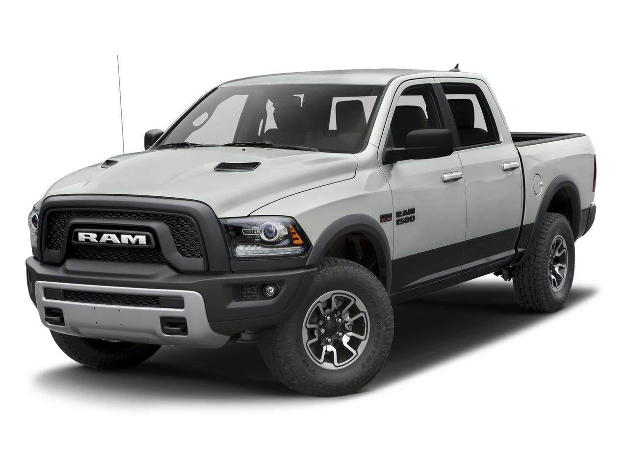 2017 Ram 1500 REBEL Raleigh NC