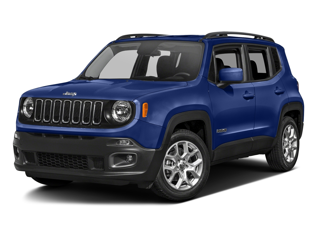 2017 Jeep Renegade LATITUDE Fayetteville NC