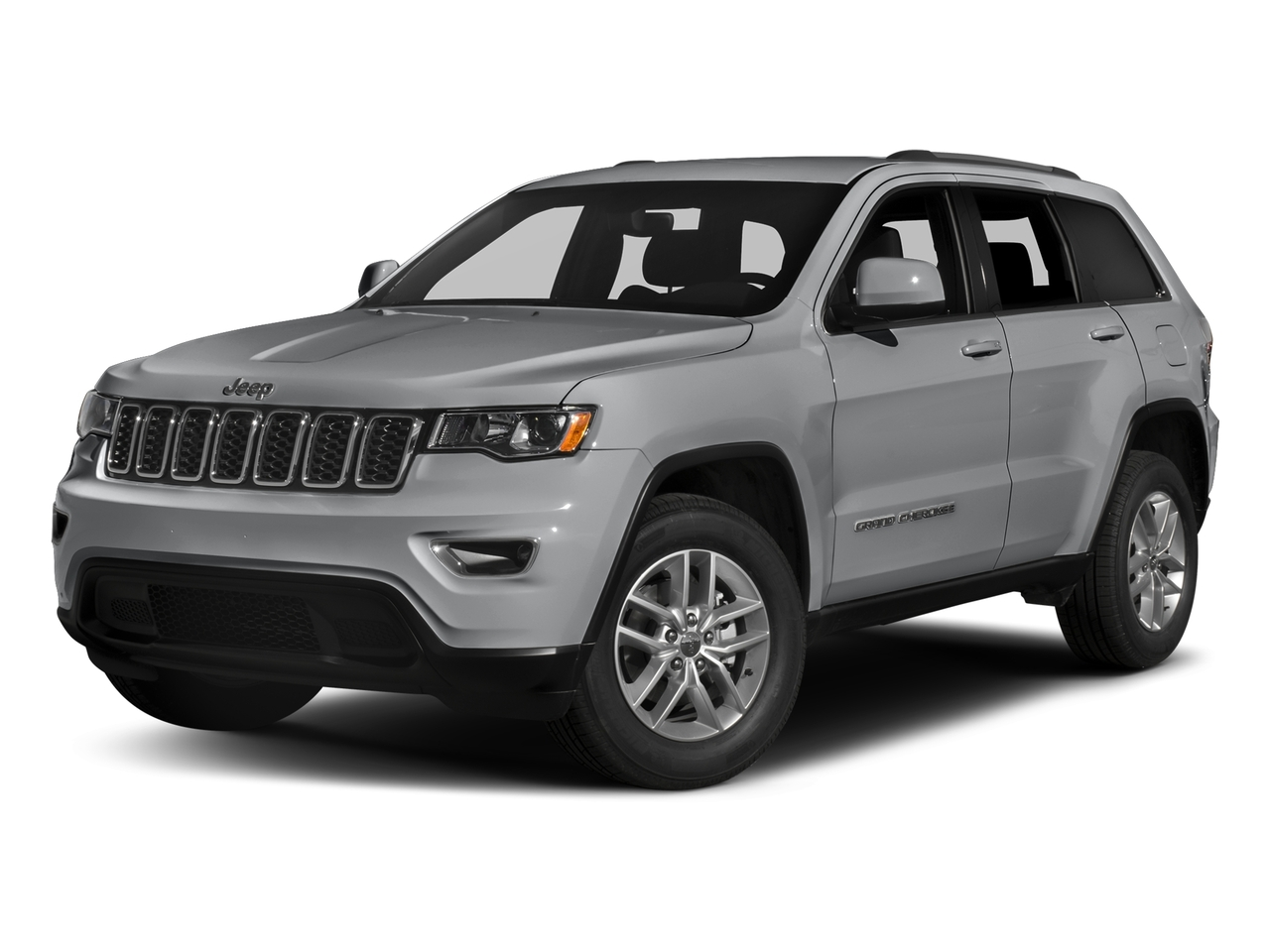 2017 Jeep Grand Cherokee ALTITUDE SUV Slide