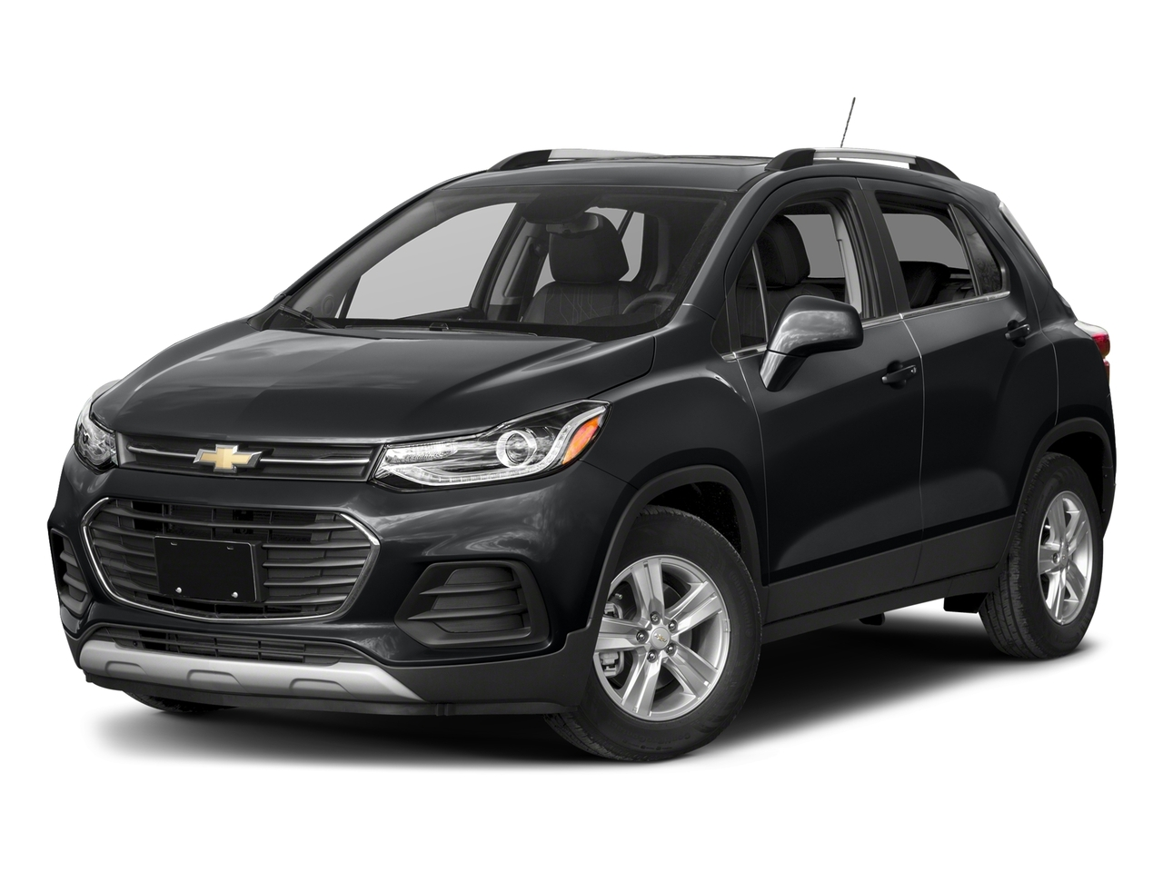2018 Chevrolet Trax 1LT Wake Forest NC
