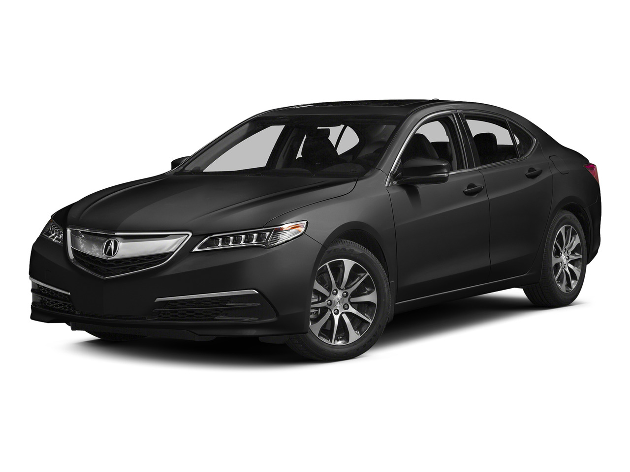2015 Acura TLX TECH Sedan Merriam KS