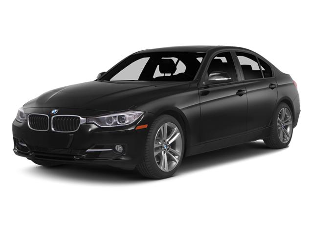 2013 BMW 3 Series 328I 4dr Car Slide 0