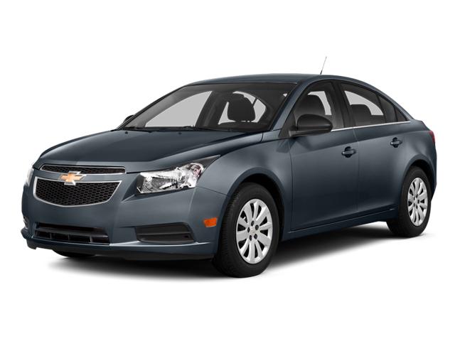 2014 Chevrolet Cruze LS 4dr Car Winston-Salem NC