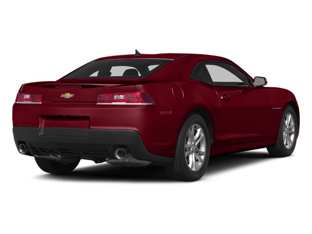 2014 Chevrolet Camaro 1LT 2dr Car Slide