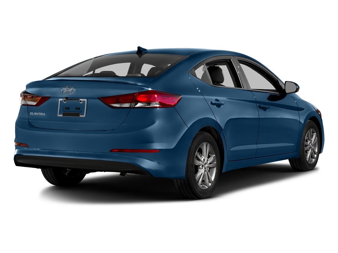 2018 Hyundai Elantra SEL 4dr Car Slide