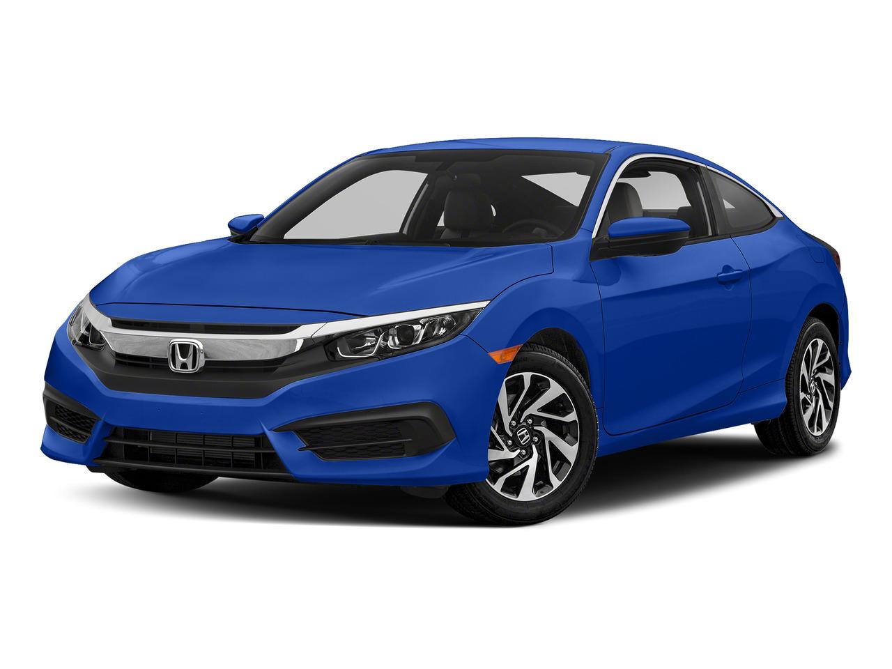 2018 Honda Civic LX MANUAL