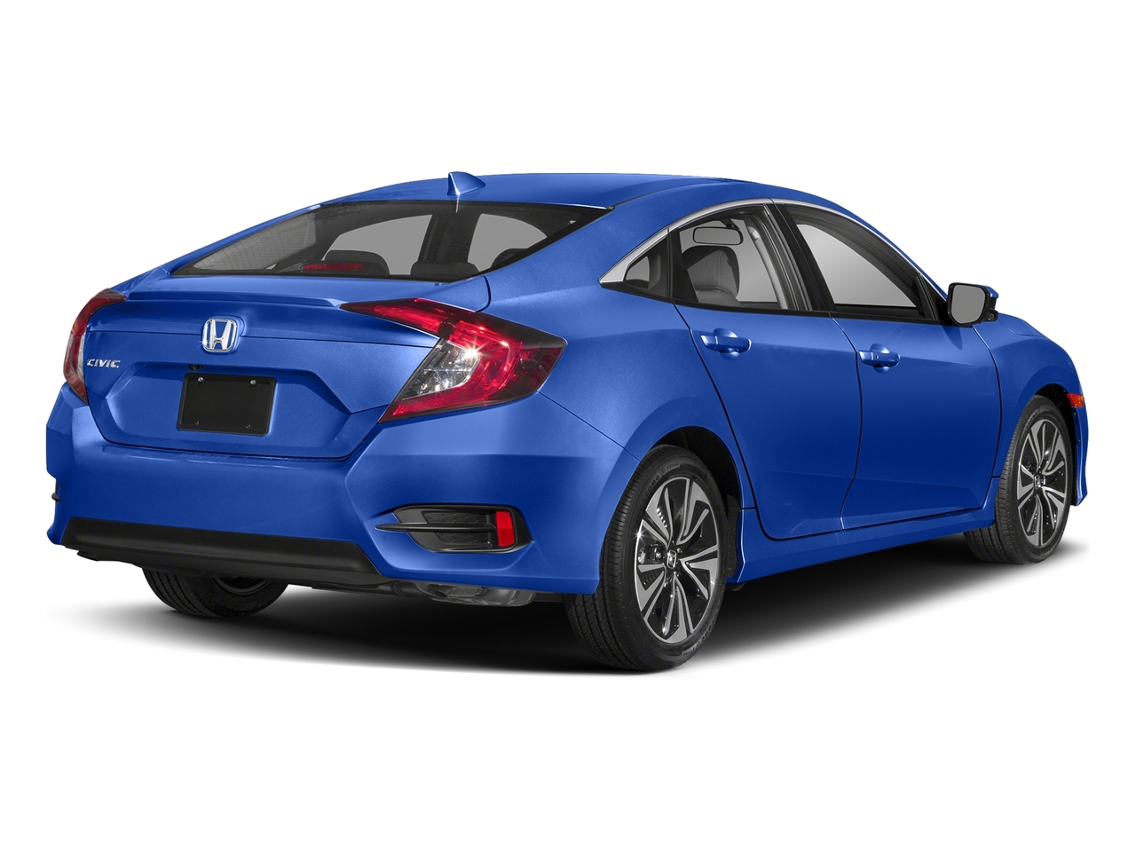 2018 Honda Civic EX-T CVT Norwood MA