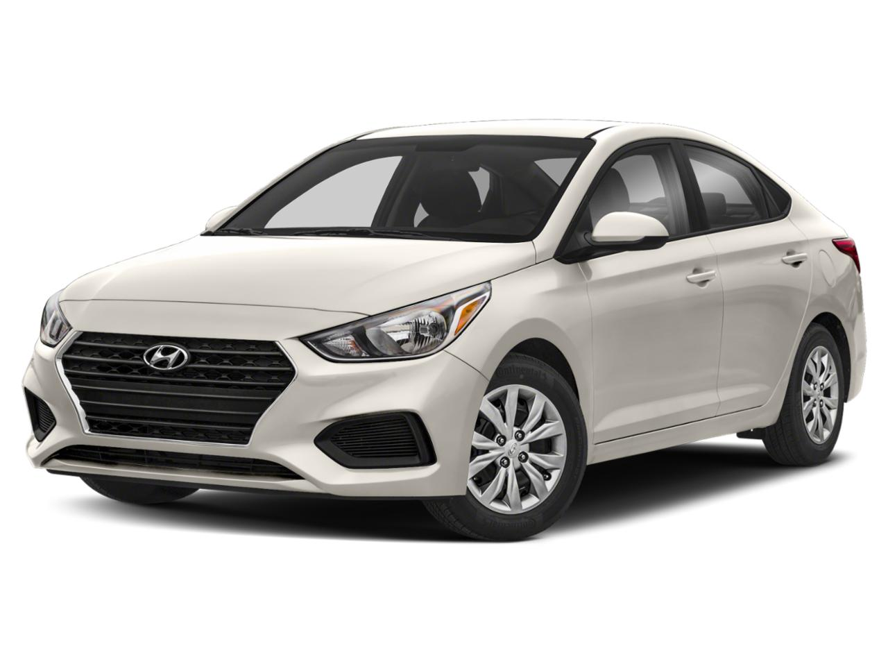 2018 Hyundai Accent SE 4dr Car Slide