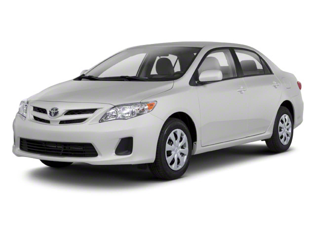 2011 Toyota Corolla S 4dr Car North Charleston SC