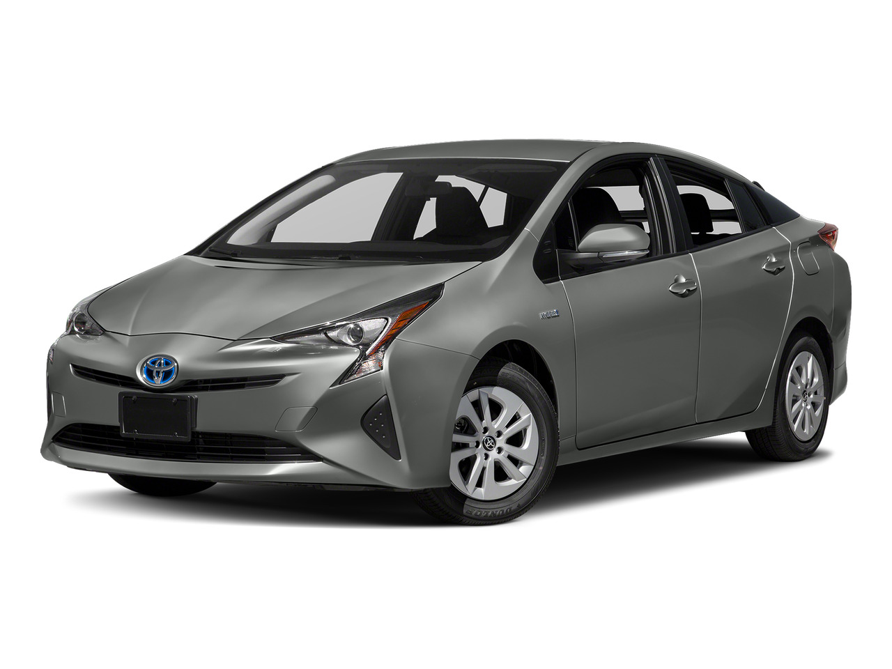 2018 Toyota Prius THREE Hatchback Merriam KS