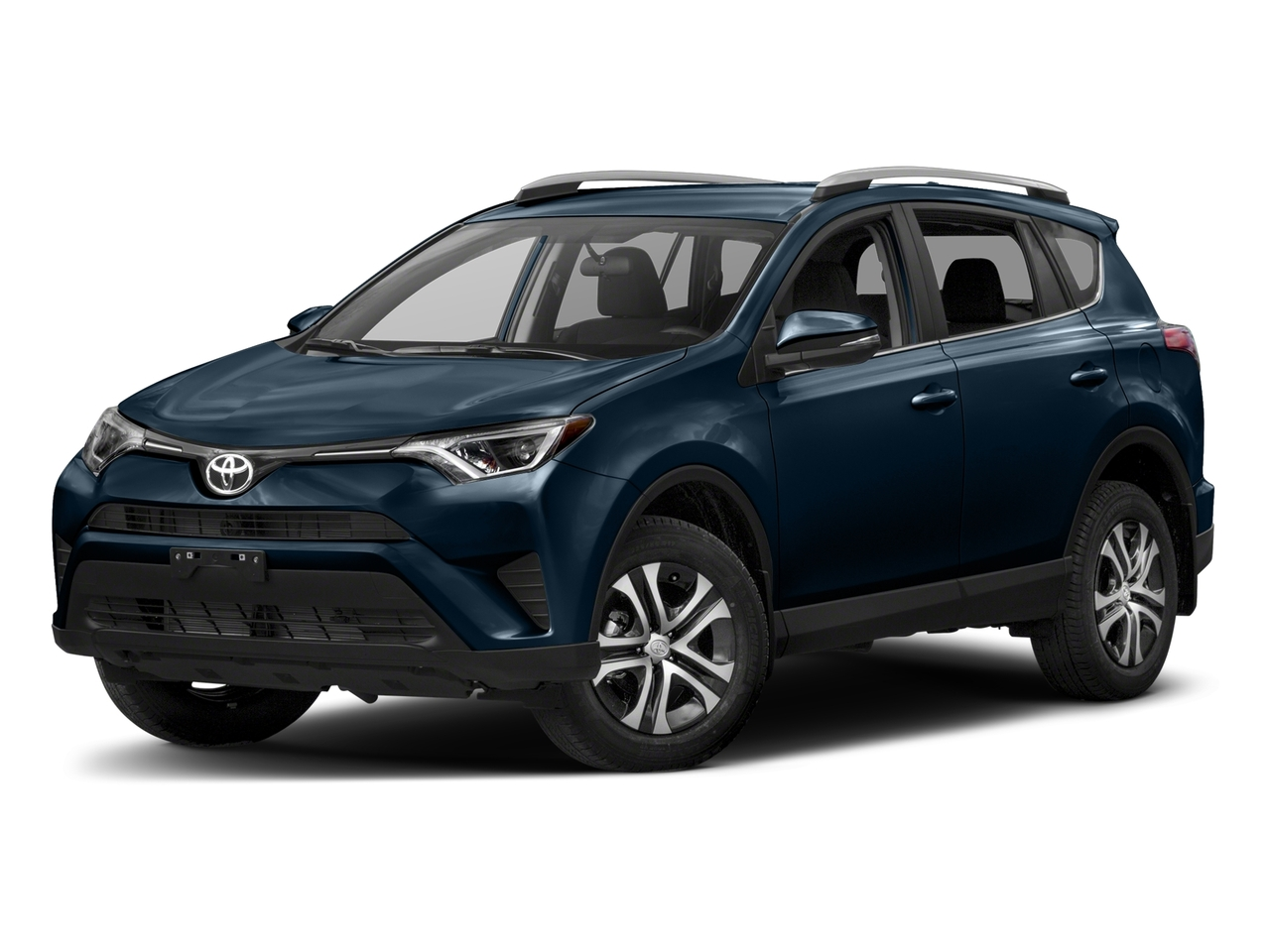 2018 Toyota RAV4 LE SUV Merriam KS