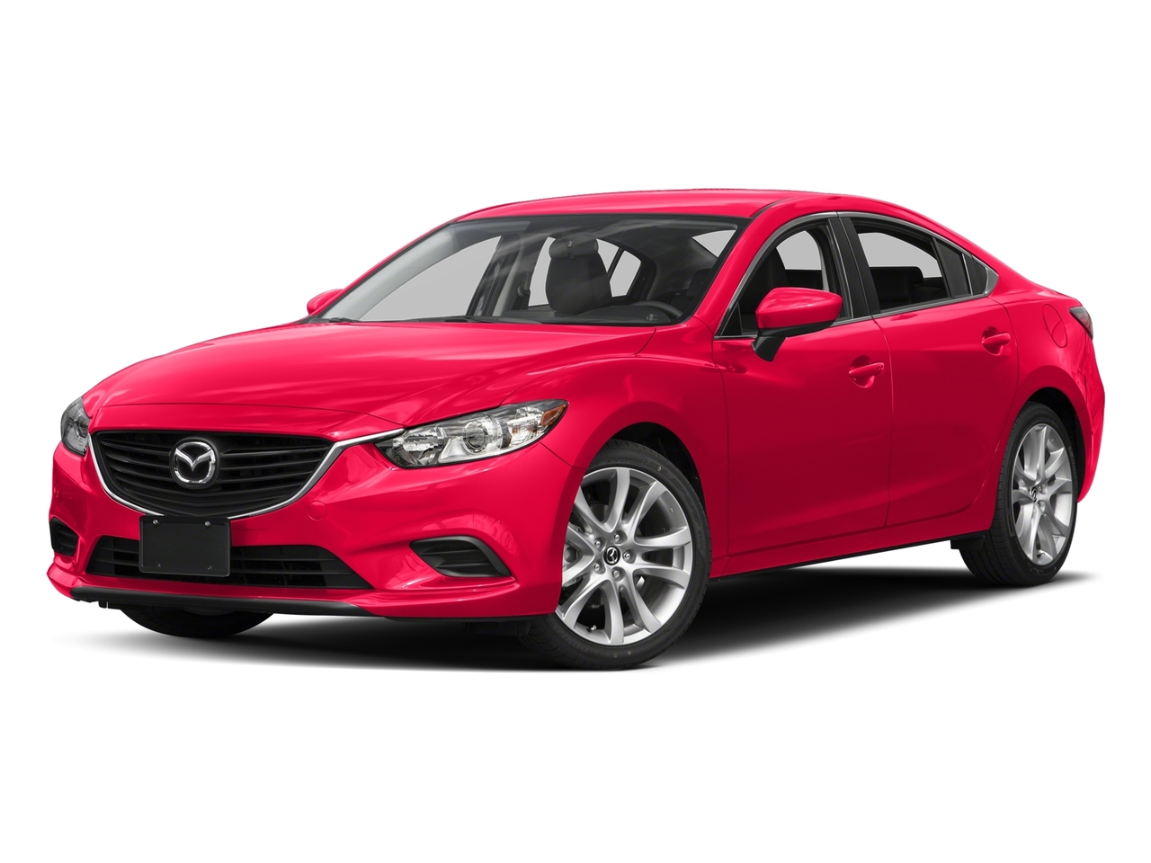2016 Mazda Mazda6 I TOURING North Charleston SC