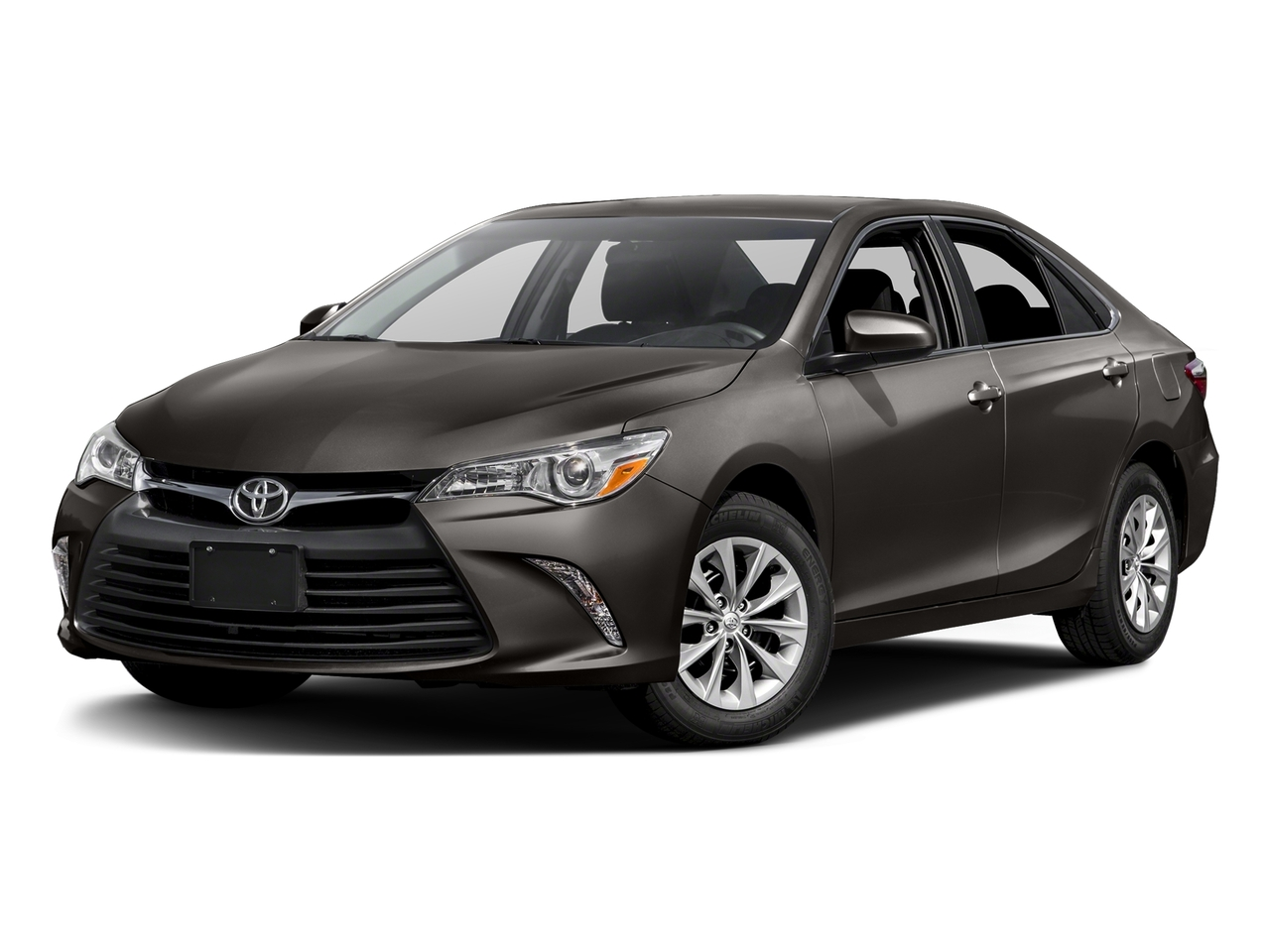 2016 Toyota Camry LE Sedan Merriam KS