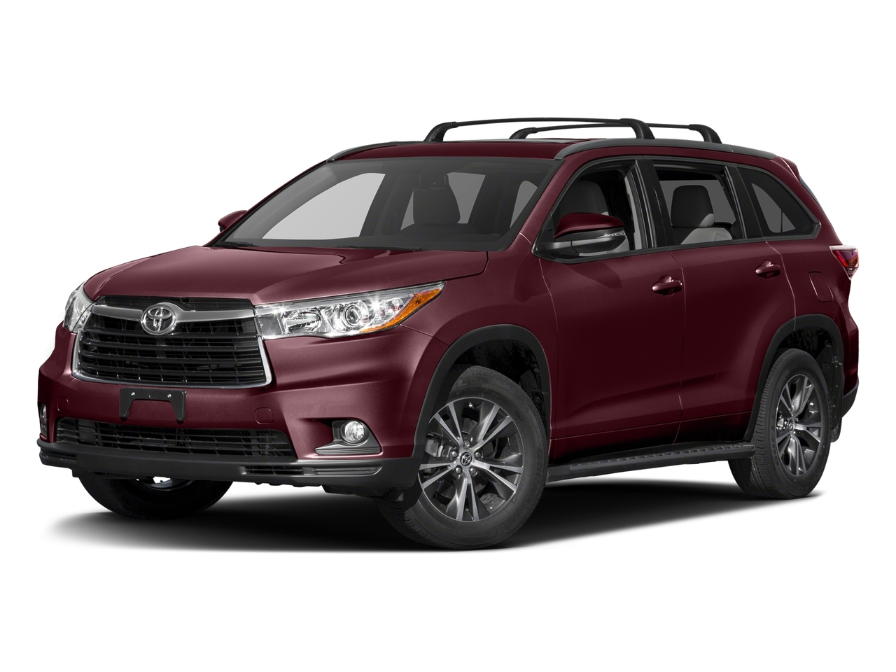2016 Toyota Highlander XLE SUV Merriam KS