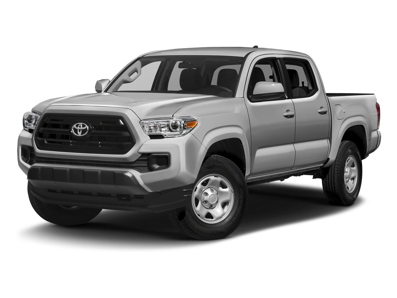 2016 Toyota Tacoma SR Wilmington NC