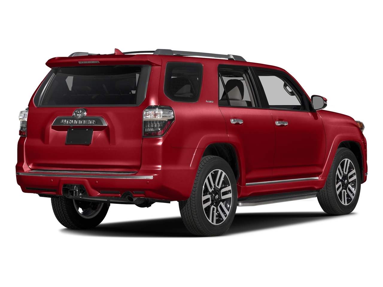 2016 Toyota 4Runner LIMITED Wilmington NC