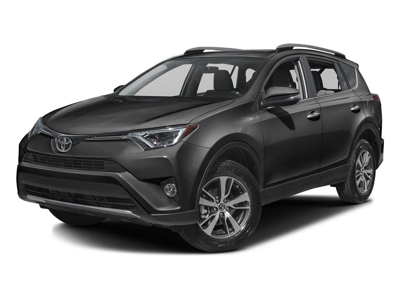 2016 Toyota RAV4 XLE SUV Merriam KS