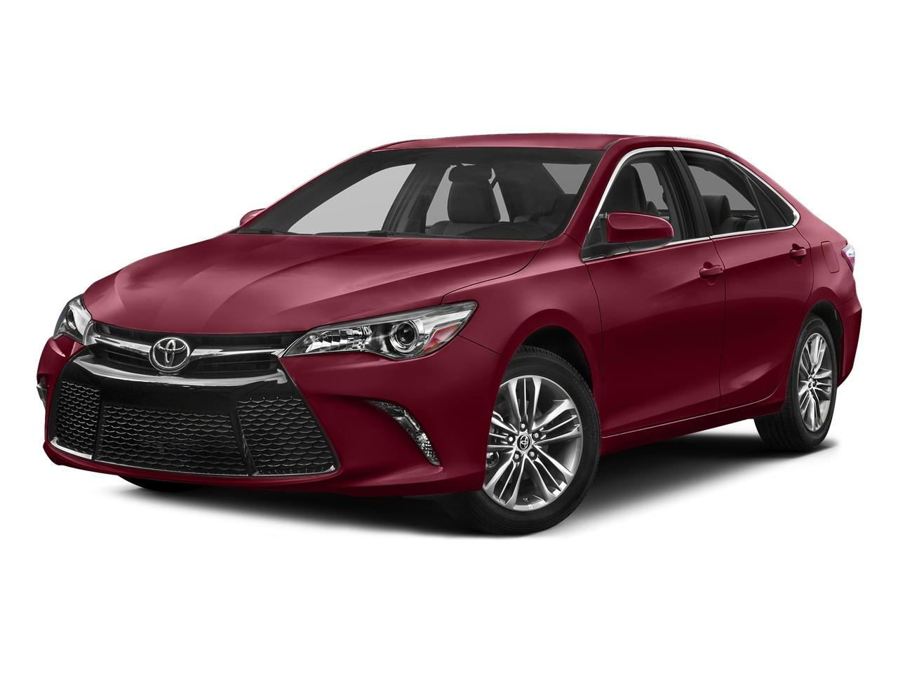 2016 Toyota Camry SE Wilmington NC