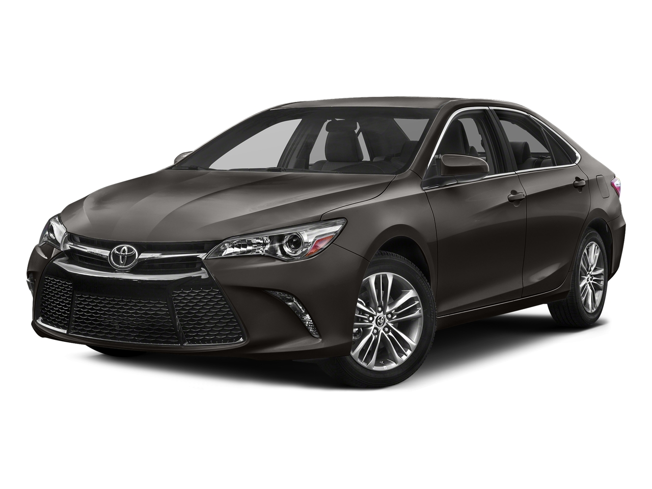 2016 Toyota Camry SE Sedan Merriam KS