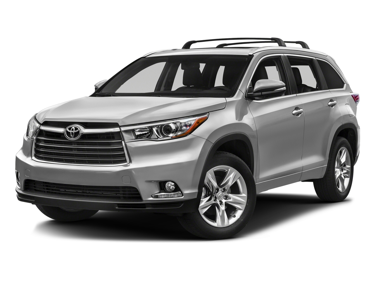 2016 Toyota Highlander LIMITED Rocky Mount NC