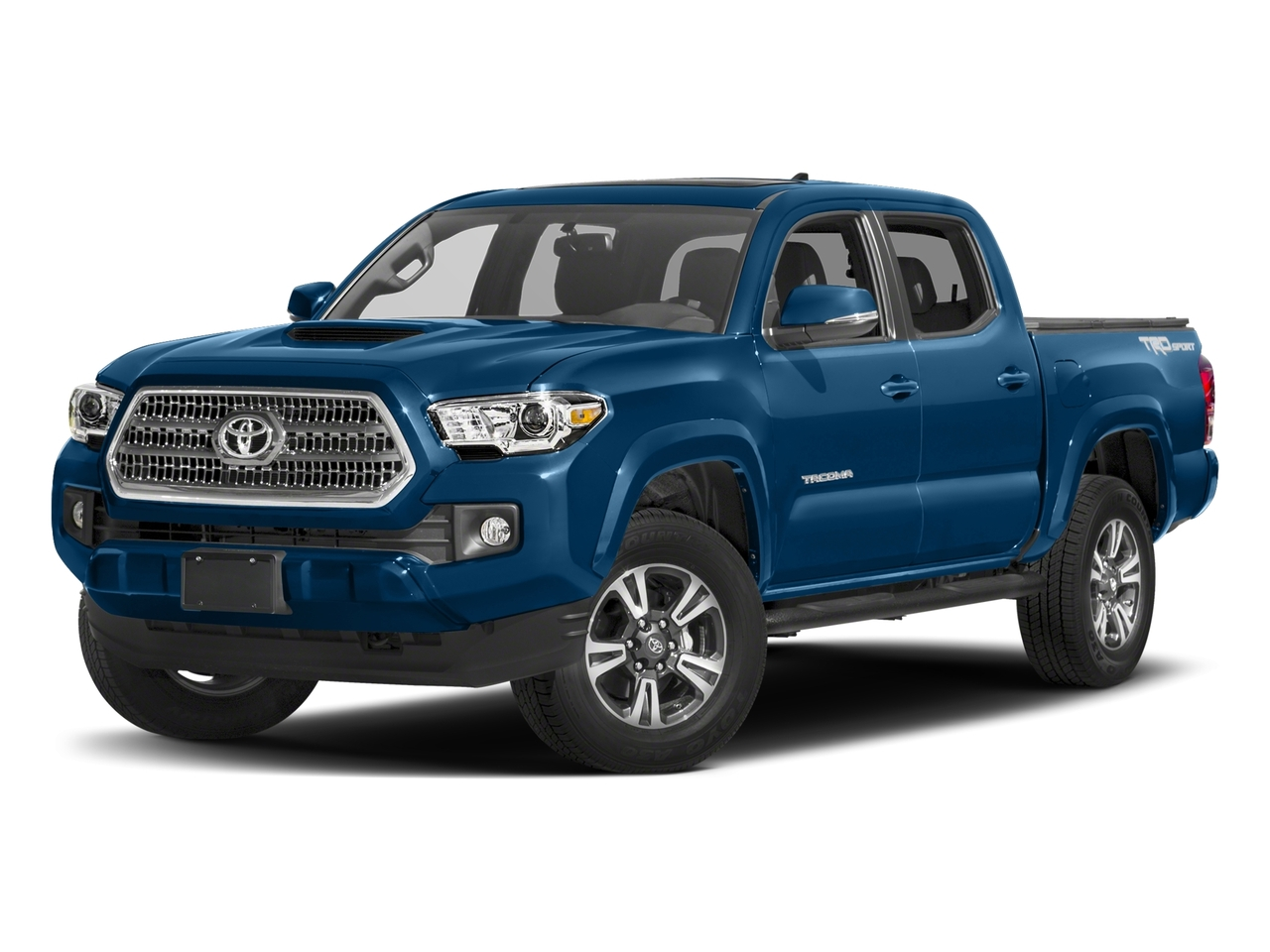 2016 Toyota Tacoma TRD OFFROAD  NC