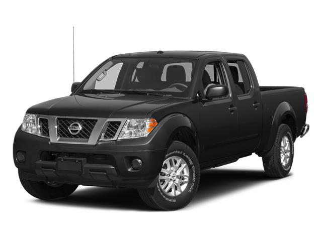 2014 Nissan Frontier SV Crew Cab Pickup North Charleston South Carolina