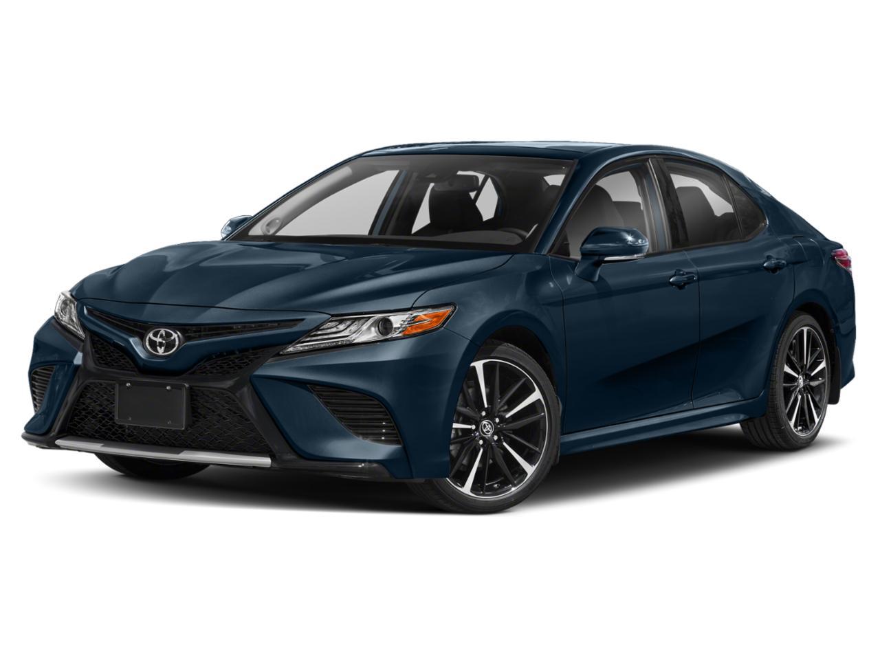 2019 Toyota Camry XSE V6 4dr Car Slide