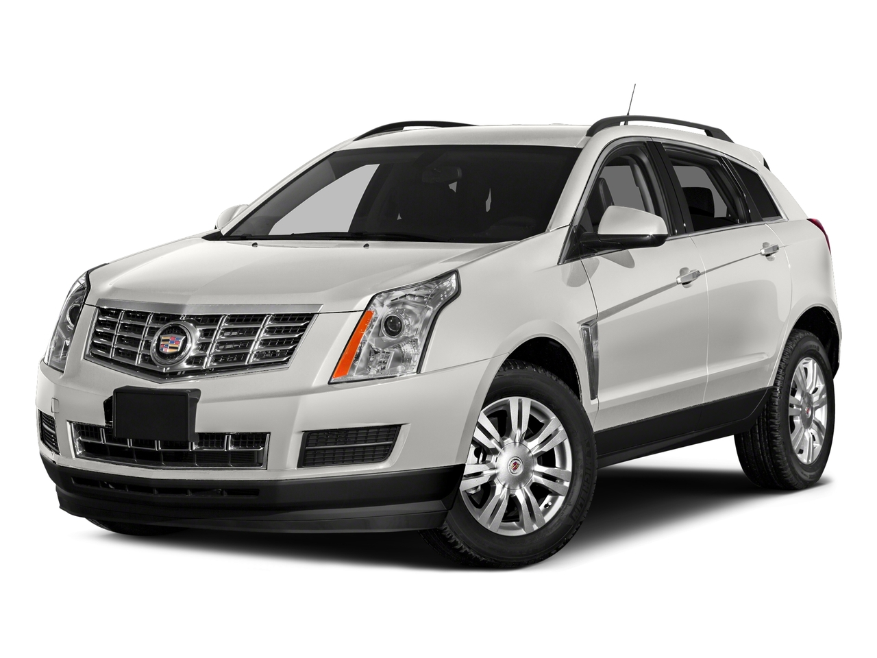 2016 Cadillac SRX FWD 4DR LUXURY COLLECTION Sport Utility  Concord NC