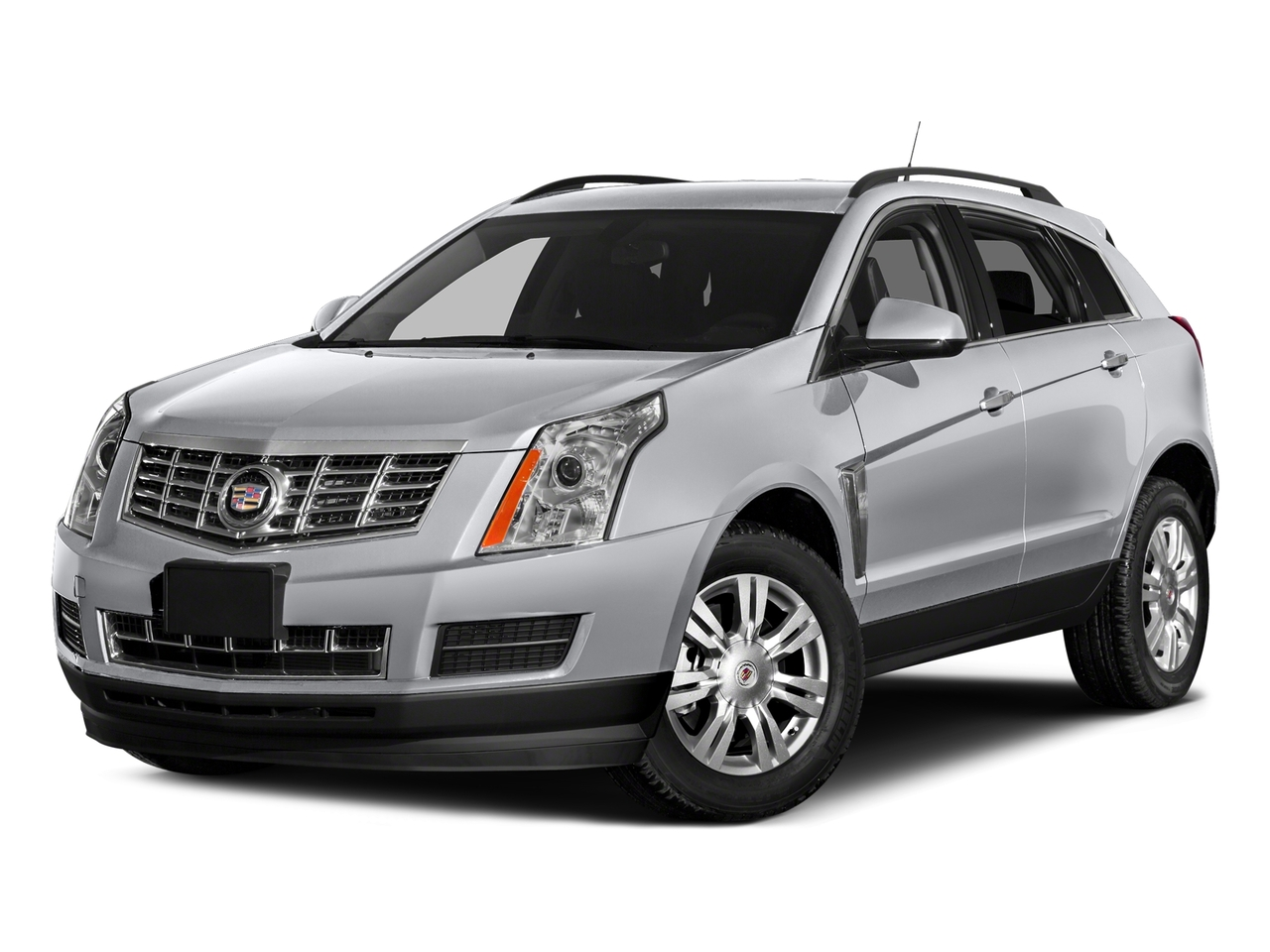 2016 Cadillac SRX FWD 4DR LUXURY COLLECTION SUV Slide