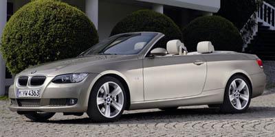 2007 BMW 3 Series 2dr Conv 328i