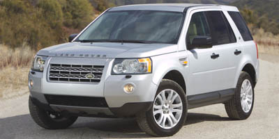 2008 Land Rover LR2 SE  for Sale  - 6899.0  - Pearcy Auto Sales