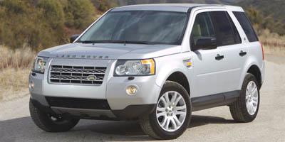 2008 Land Rover LR2 SE  - 6899.0