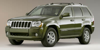 2008 Jeep Grand Cherokee  - Dynamite Auto Sales